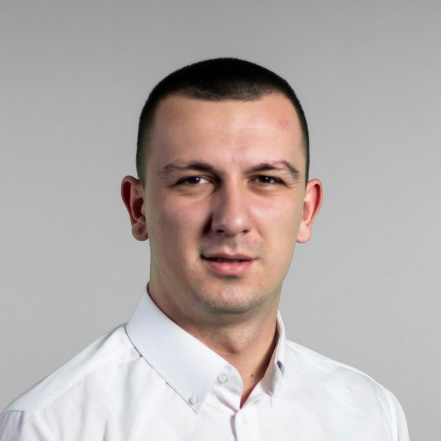 Momir Drakulić