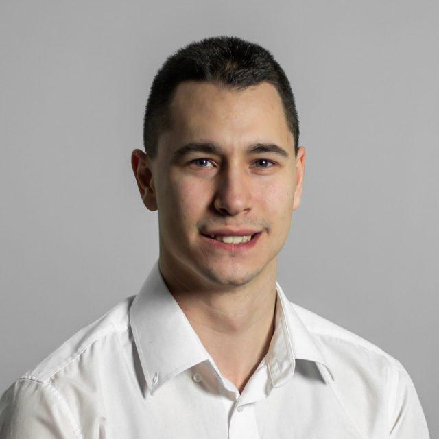 Nenad Mirković